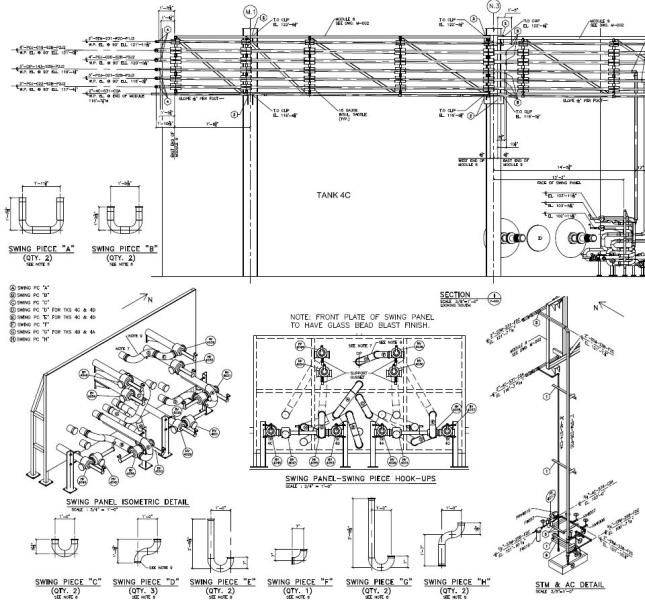 Piping Layout Pictures | #1 Wiring Diagram Source